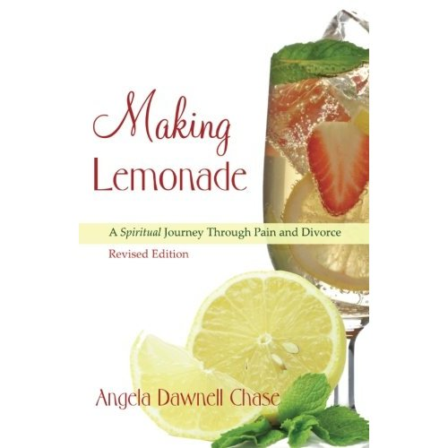 making lemonade a spiritual journey through pain and divorce