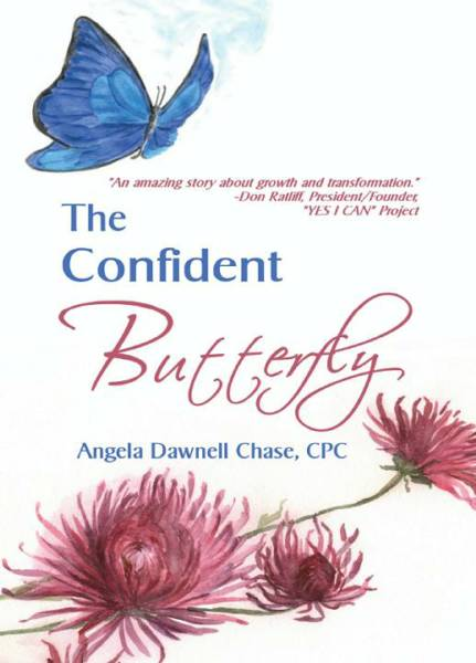 The Confident Butterfly